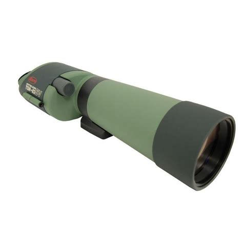 Kowa 82mm Angled Spotting Scope Tsn82sv Body Only