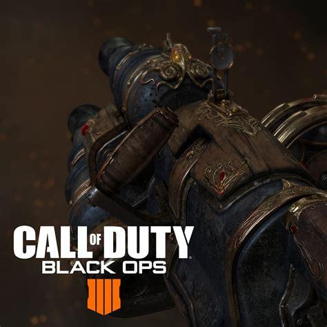 Kraken Call Of Duty Black Ops 4 Ammo
