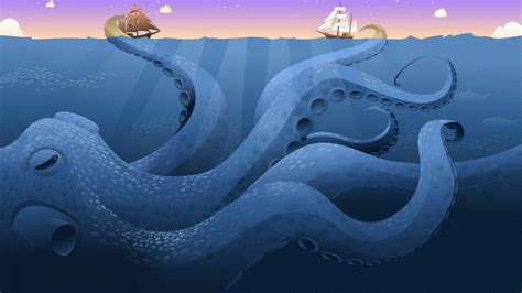 Kraken Wallpaper HD Wallpapers Download Free Images Wallpaper [1000image.com]