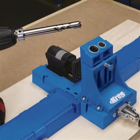Kreg jig plug cutter Image