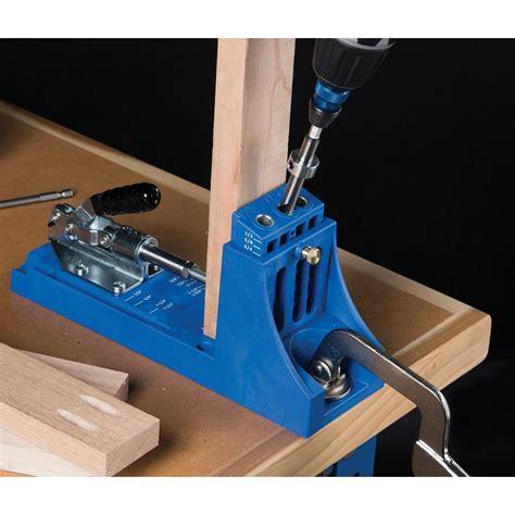 Kreg pocket tool Image