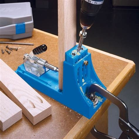Kreg wood tools Image