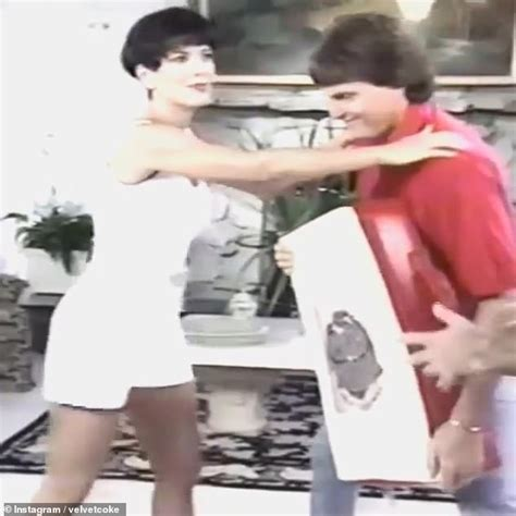 Kris Jenner Self Defense