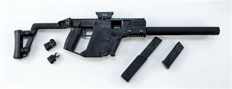 Kriss Super V Vector Rifle California Version