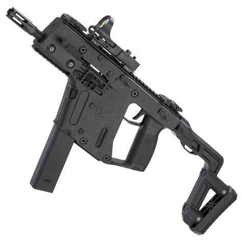 Kriss Vector Airsoft Aeg Smg Rifle
