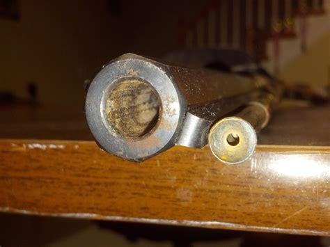 Kroil On Firearms Rust