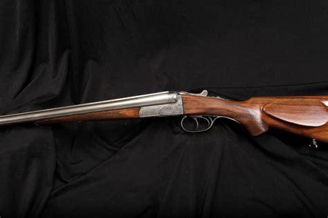 Krupp Side By Side Shotgun