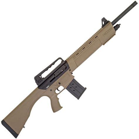 Krx Semi Auto Shotgun