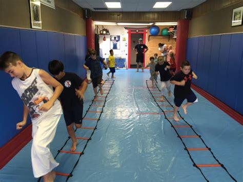 Krysteks School Of Self Defense