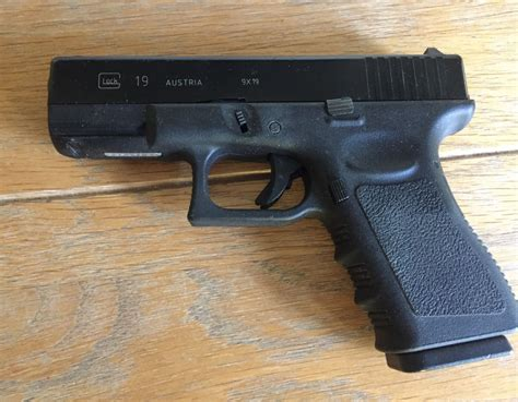Ksc Glock 17 Airsoft