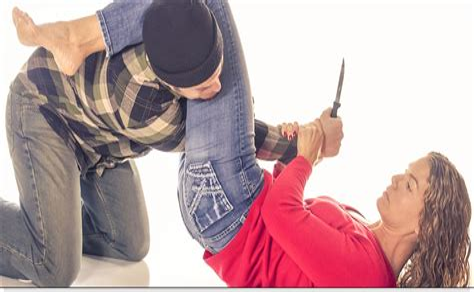 Kung Fu Self Defense Training