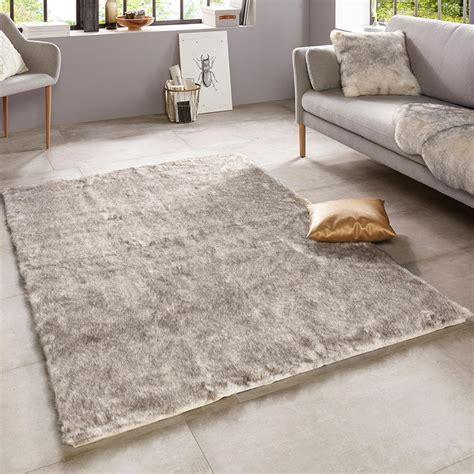 Kunstfell Teppich