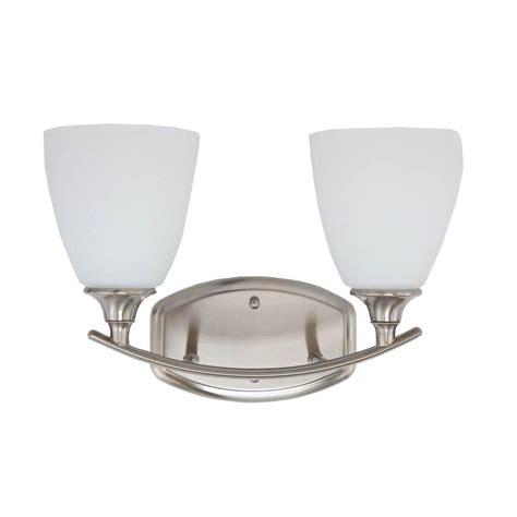Kurtz 2-Light Vanity Light