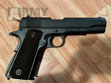 Kwc Colt 1911 100th Anniversary Edition