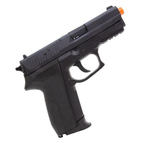 Kwc Sig Sauer Sp2022 Airsoft Co2 Pistol