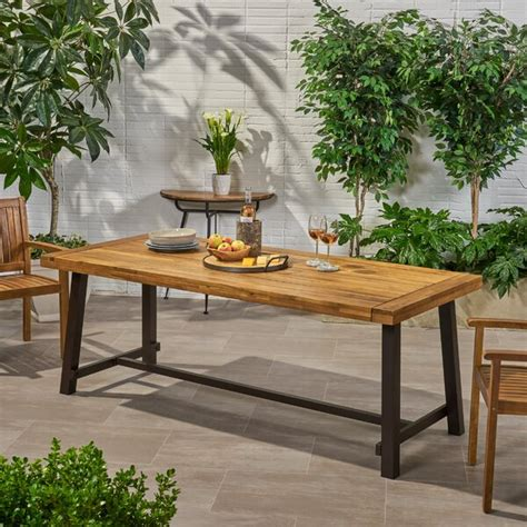 Kya Outdoor Dining Table