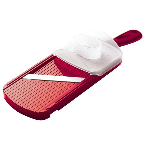 Kyocera Adjustable Slicer With Handguard