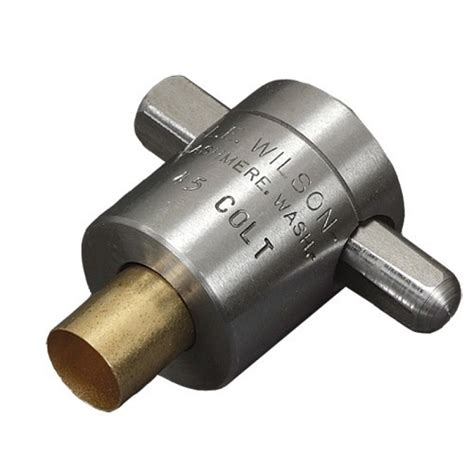 L E Wilson Inc Wilson Qtype Pistol Case Holders