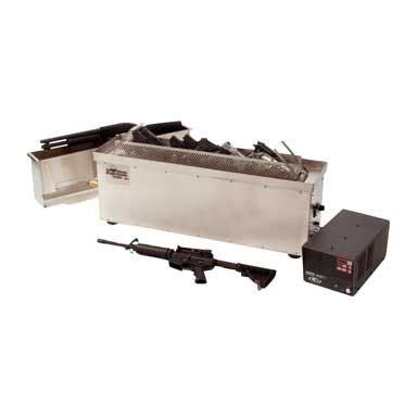 L R Ultrasonics Le-36 Ultrasonic Cleaning System L R Mfg