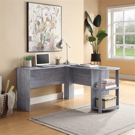 L office desk Image