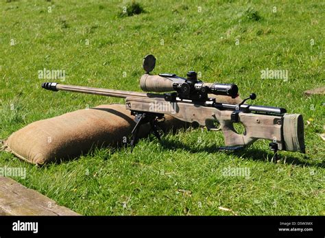 L115a3 Long Range Rifle For Sale And Rifle Chamber Reamers