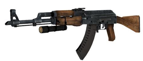 L4d Ak 47