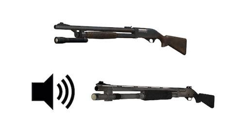 L4d2fix Third Person Pump Shotguns Firing Sounds L4d2 Trainer