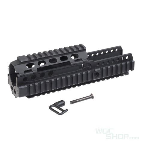 L85a2 Handguard