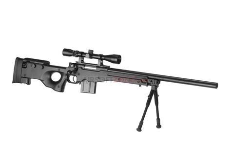 L96 Awp Sniper Rifle