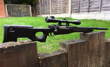 L96 Sniper Rifle For Sale Cheap
