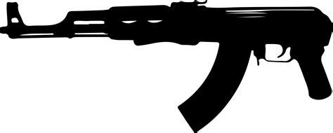 La Ak 47 Logo