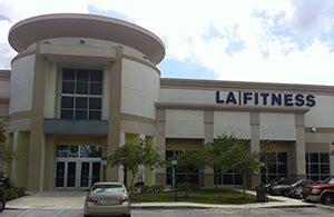 La Fitness 8 St
