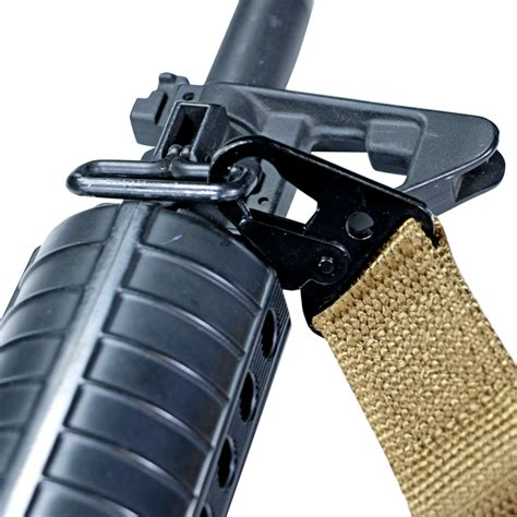 La Police Gear 2 To 1 Point Sling