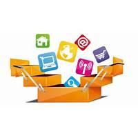 La boite a outils internet : fort potentiel de ventes ! bonus