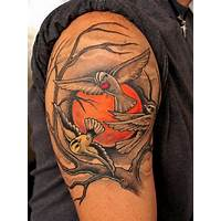 La ink tattoo designs coupon code