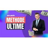 La méthode secrète pour gagner aux paris sportifs is it real?