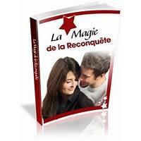 La magie de la reconqute the magic of making up french version online tutorial