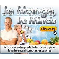 Coupon code for la mthode je mange, je mincis