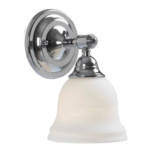 Labarbera 1-Light Bath Sconce