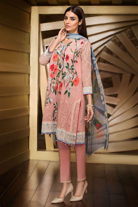 Ladies dress design in pakistani image Image