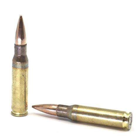 Lake City M80 Ammo Review