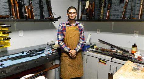 Lancaster Pa Gunsmiths And Malible Metals For Gunsmithing