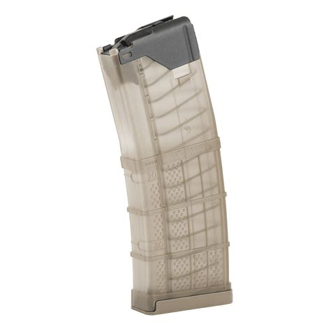 Lancer Systems L5awm 223 5 56 20 Rd Trans Fde The Mag Shack