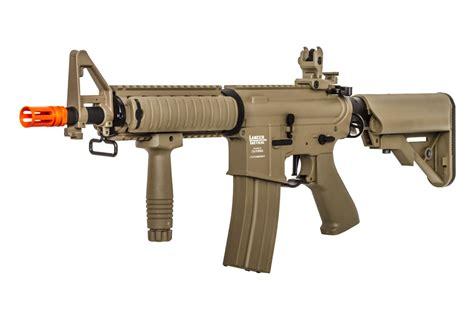 Lancer Tactical Full Metal M4