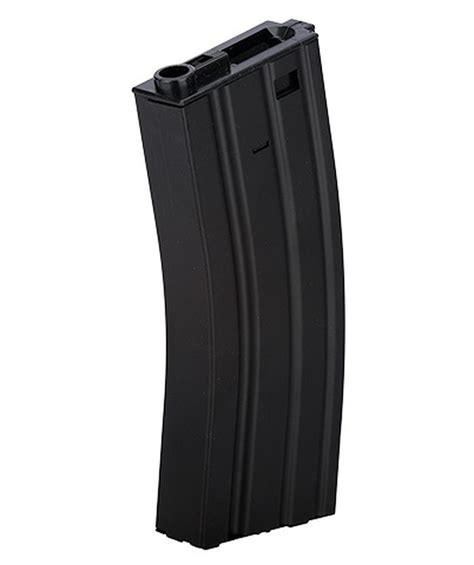 Lancer Tactical Mags