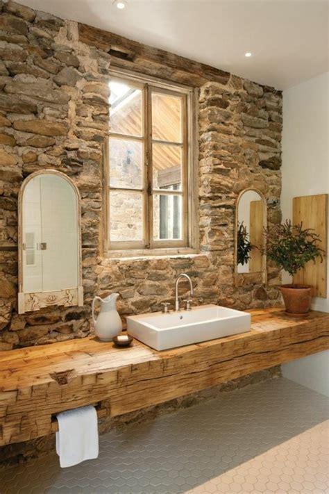 Landhausstil Badezimmer