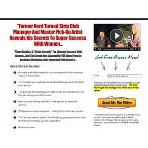 Landing page ? clickbank ? eveningwithhypnotica com programs