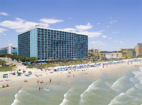 Landmark Hotel Myrtle Beach Sc Hotel Near Me Best Hotel Near Me [hotel-italia.us]