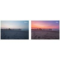 Compare landscape legend lightroom presets for awesome nature photography