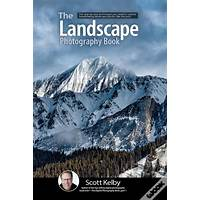 Landscape photography ebook secret codes